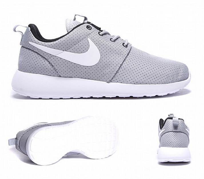 qsjsds roshe run junior grey