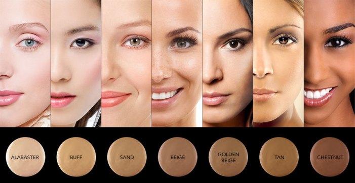 Best Designer Makeup For Sensitive Skin